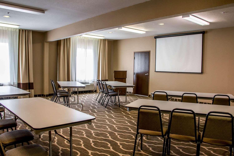 Meeting Facilities - Comfort Suites New Braunfels