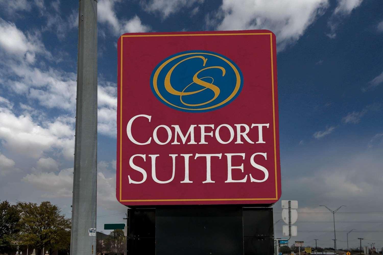 Exterior view - Comfort Suites New Braunfels