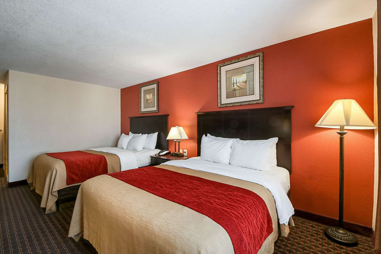 Suite - Quality Inn Kingsville