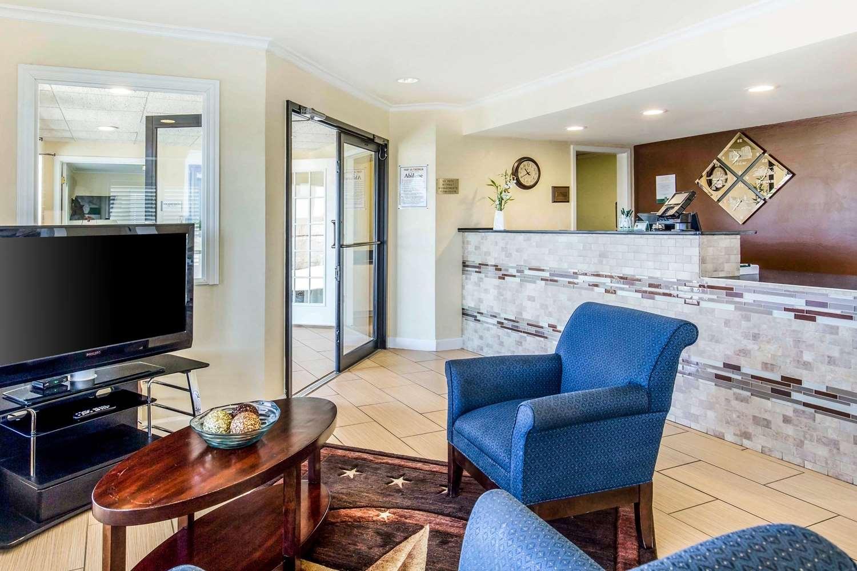 Quality Inn Abilene Tx See Discounts
