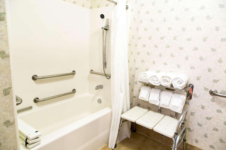 Room - Comfort Suites North Fort Worth