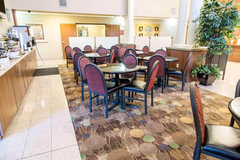 Restaurant - Comfort Suites North Fort Worth