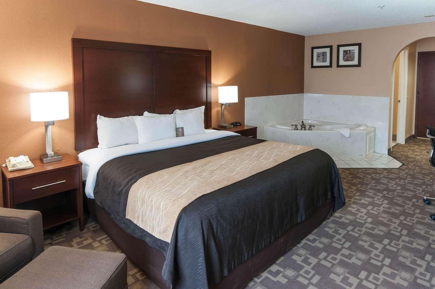 Comfort Inn Conroe Tx See Discounts