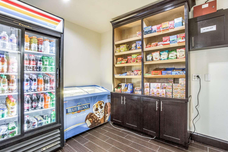 Other - Comfort Inn & Suites Market Center Dallas