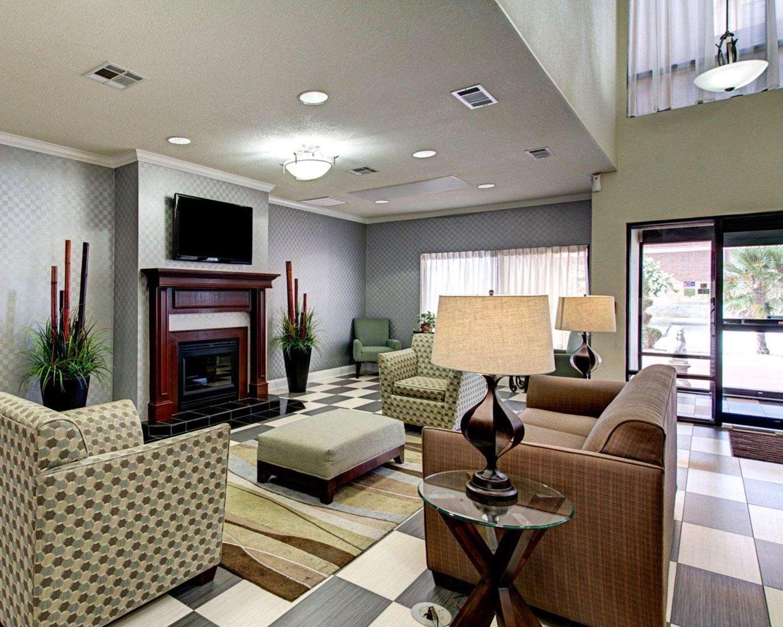 Lobby - Comfort Inn Corsicana