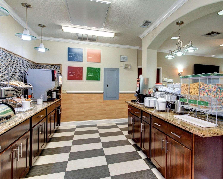 Restaurant - Comfort Inn Corsicana