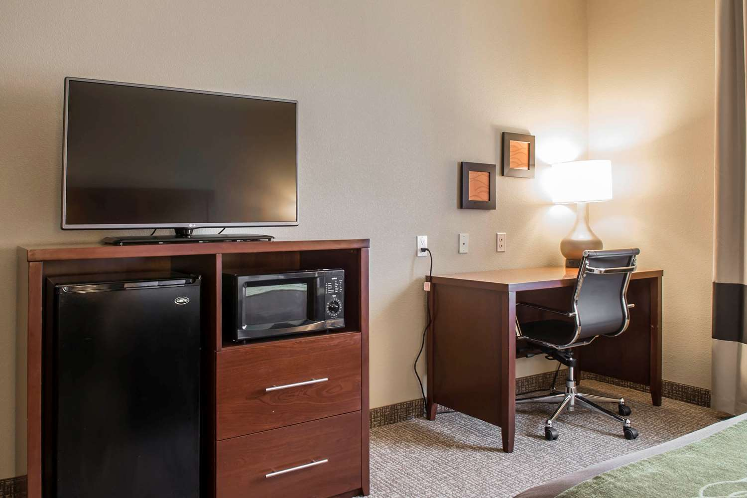 Suite - Comfort Inn Edinburg