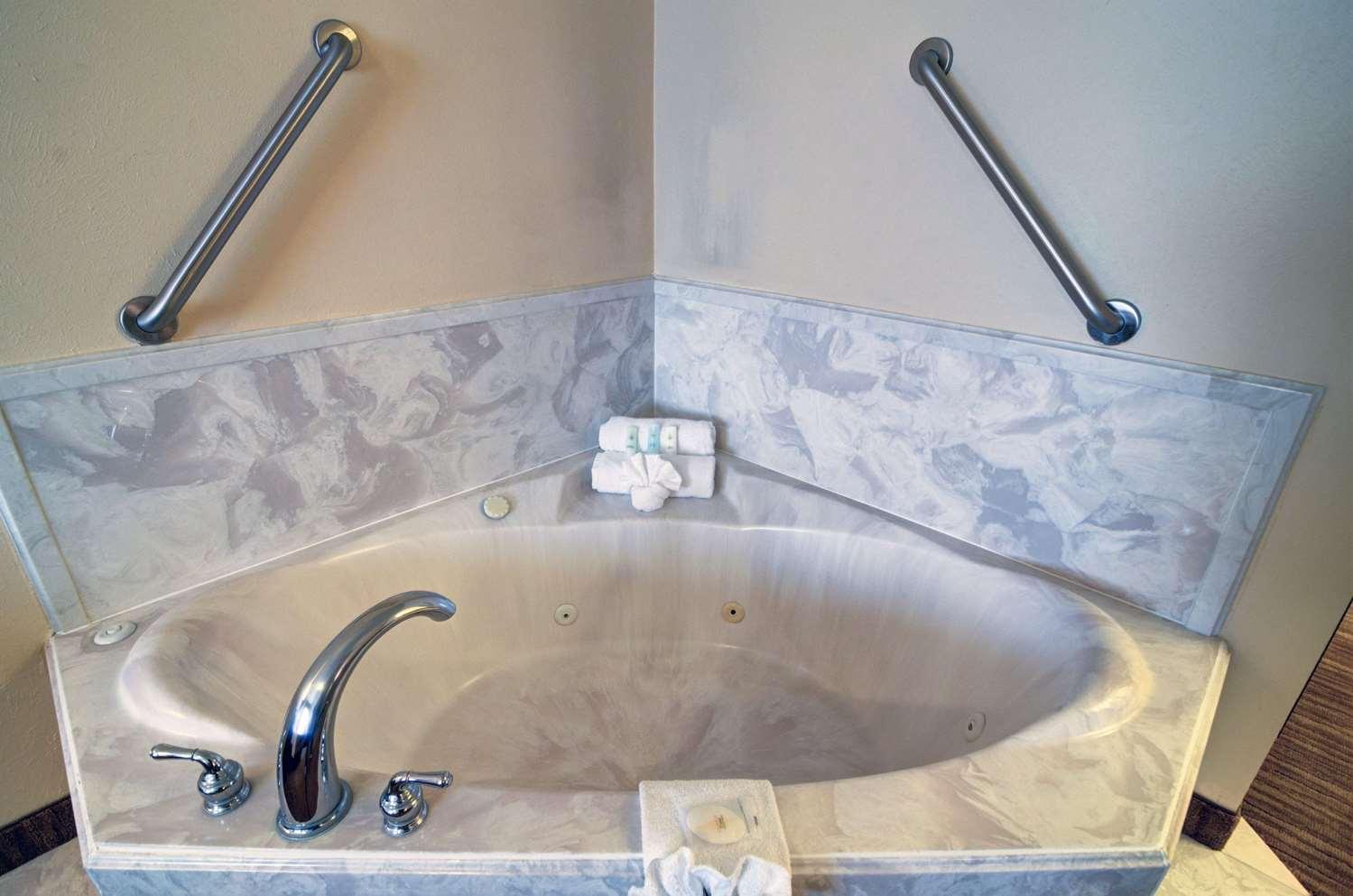 Suite - Comfort Inn & Suites Amarillo
