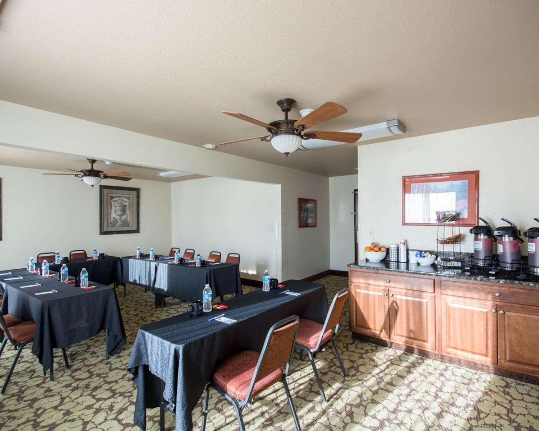 Meeting Facilities - Comfort Inn Mansfield