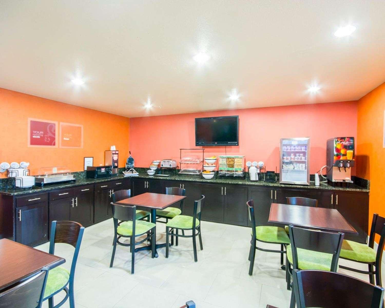 Restaurant - Comfort Inn Mansfield