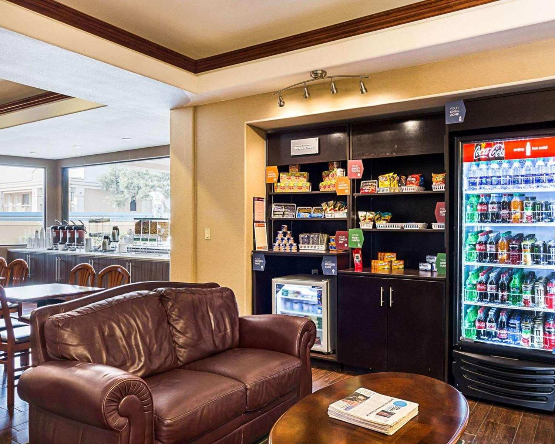 Other - Comfort Suites McAllen