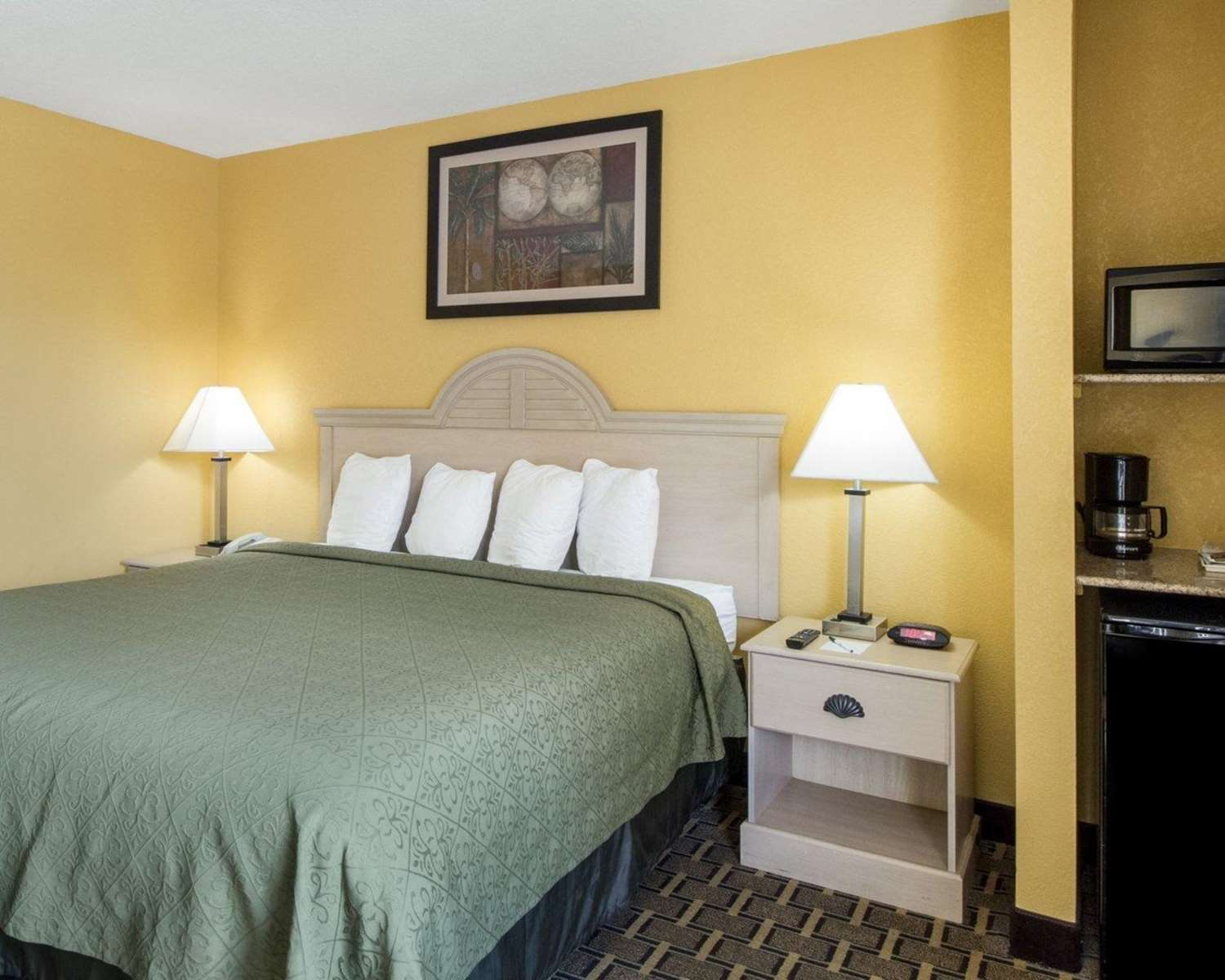 Hotel in Lexington, KY - Holiday Inn Express Downtown