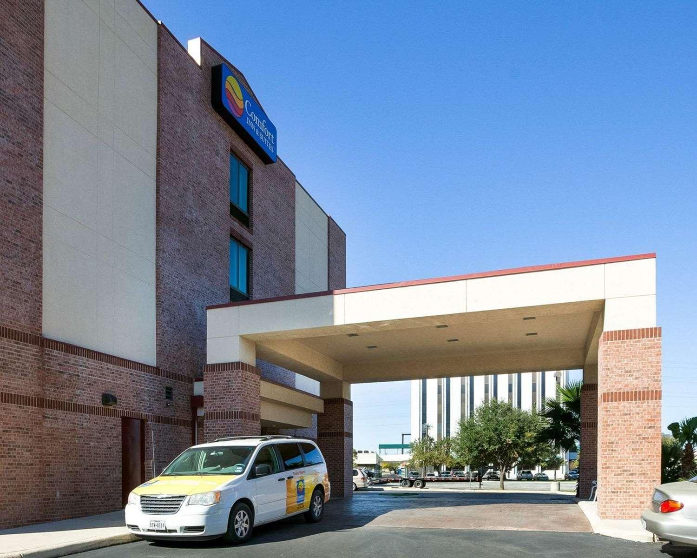 Comfort Inn Amp Suites Airport San Antonio Tx See Discounts
