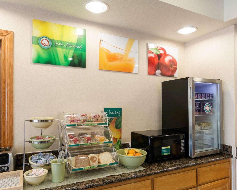 Restaurant - Quality Inn Buffalo