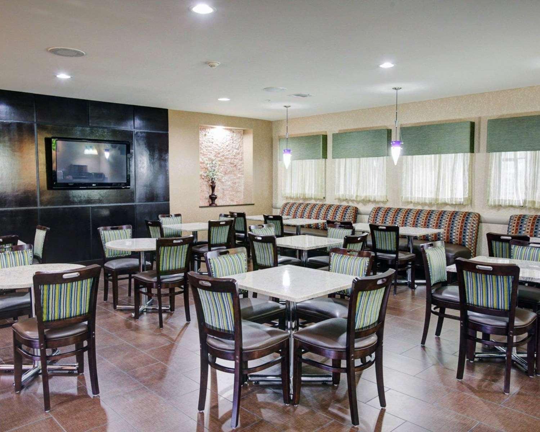 Restaurant - Comfort Suites Georgetown