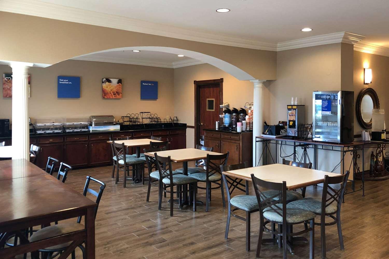 Restaurant - Comfort Inn Early