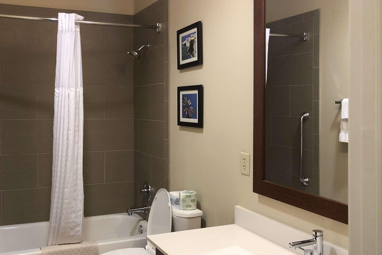 Room - Comfort Inn Early