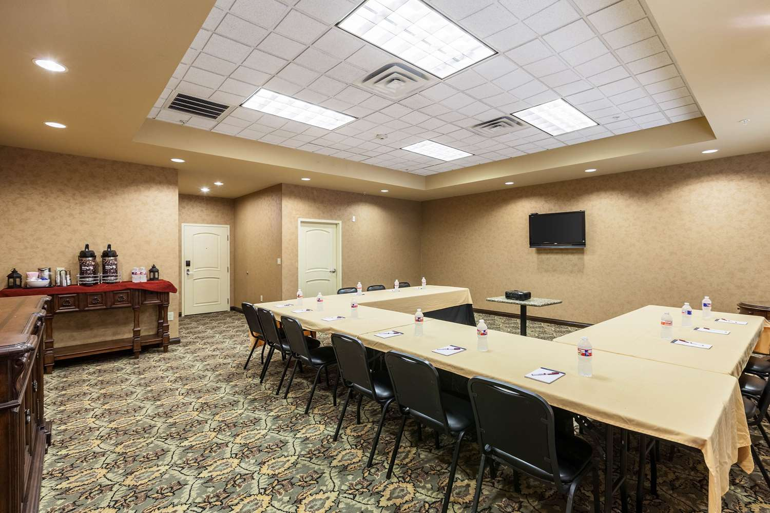 Meeting Facilities - Comfort Suites Alamo San Antonio