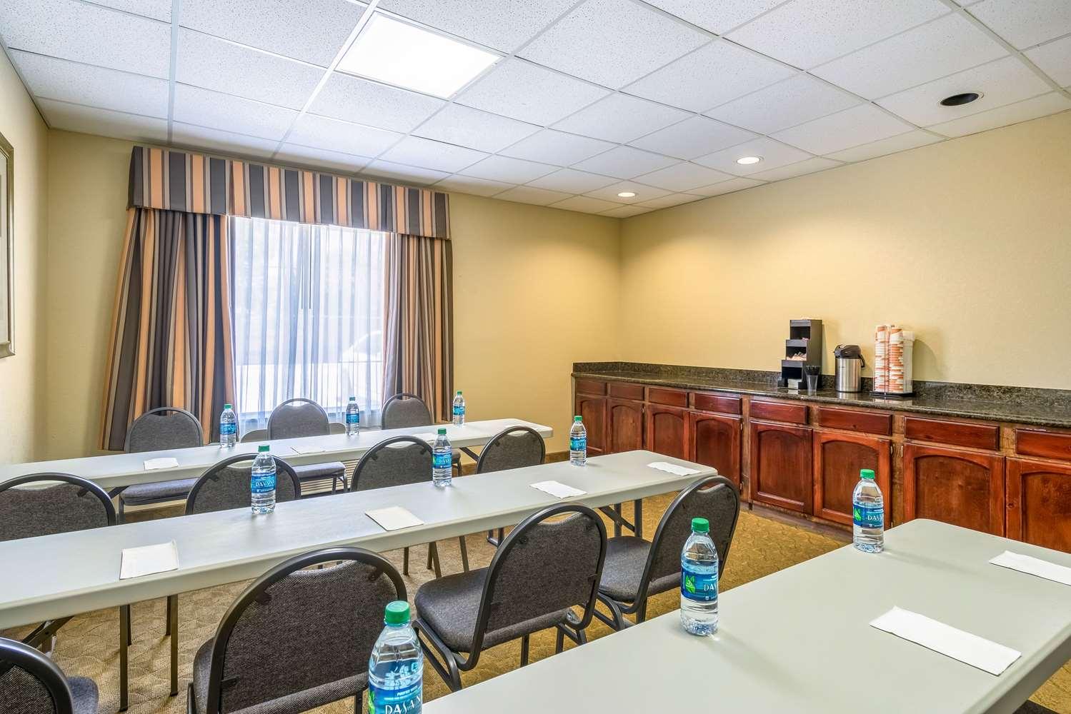 Meeting Facilities - Econo Lodge Inn & Suites New Braunfels