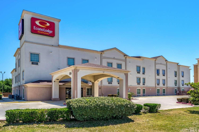 Exterior view - Econo Lodge Inn & Suites New Braunfels