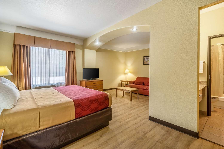 Suite - Econo Lodge Inn & Suites New Braunfels