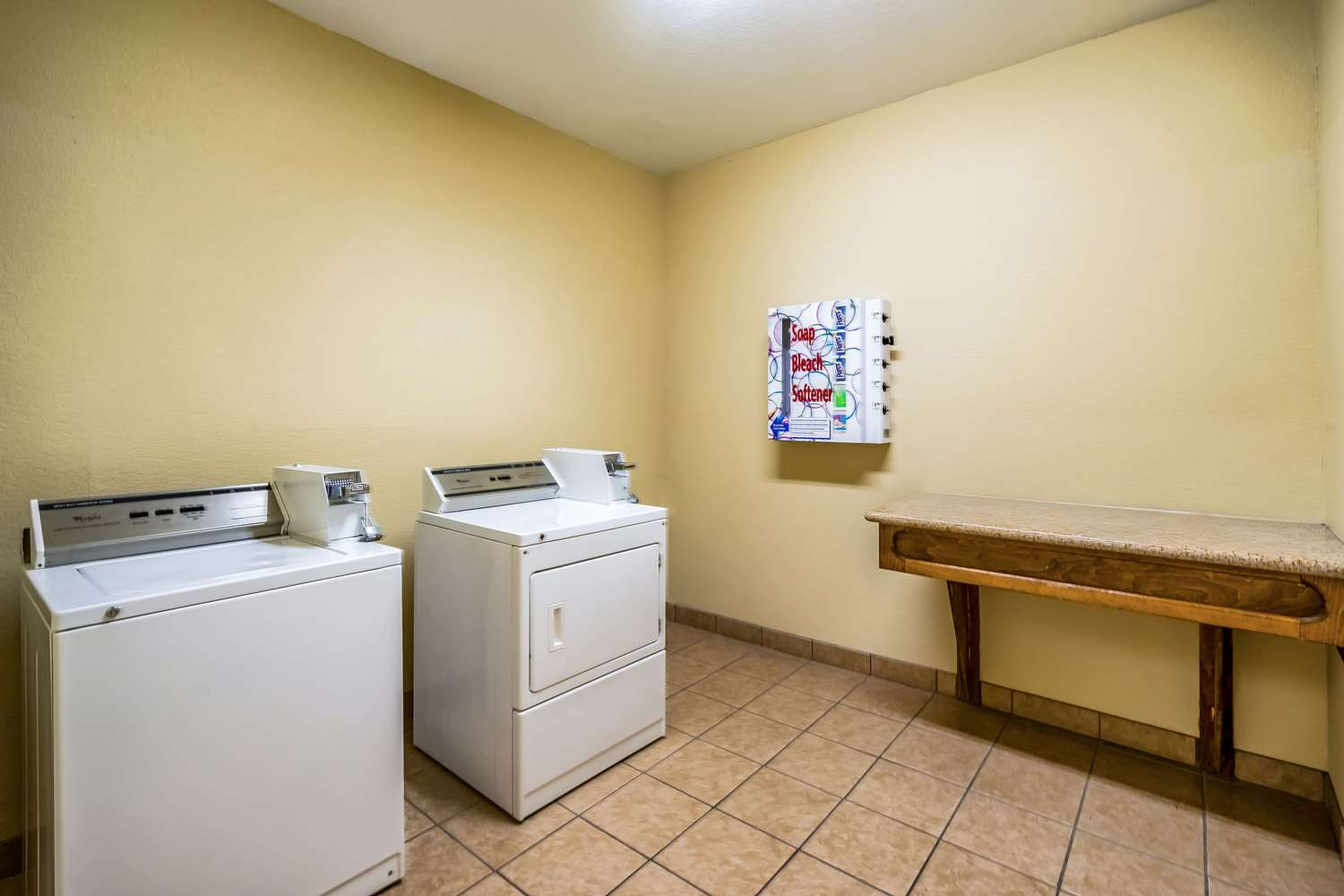 Other - Econo Lodge Inn & Suites New Braunfels