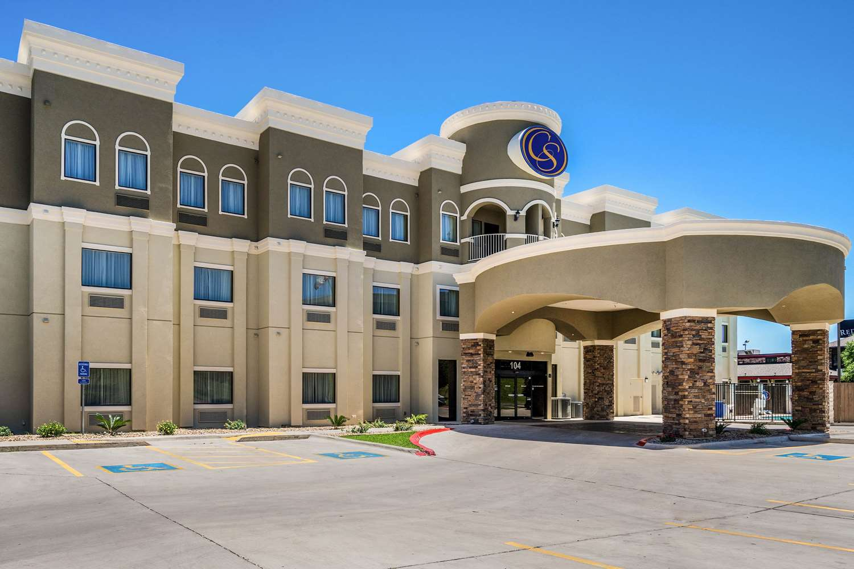Comfort Suites San Marcos, TX - See Discounts