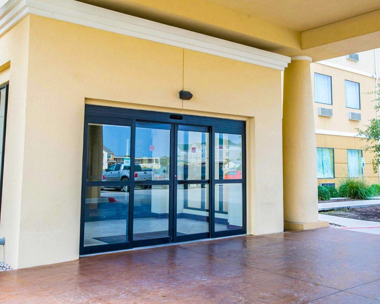 Exterior view - Sleep Inn & Suites New Braunfels