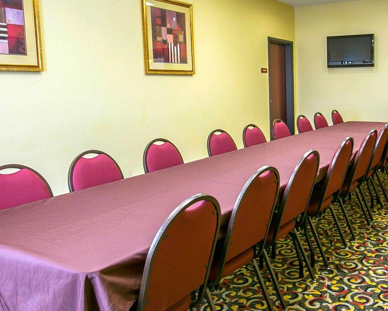 Meeting Facilities - Sleep Inn & Suites New Braunfels