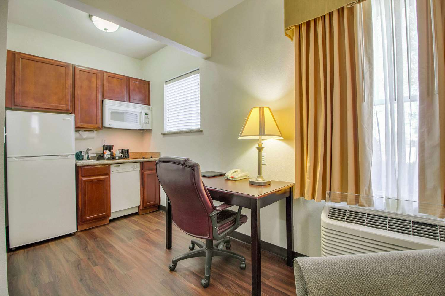 Suite - MainStay Suites Medical Center Houston