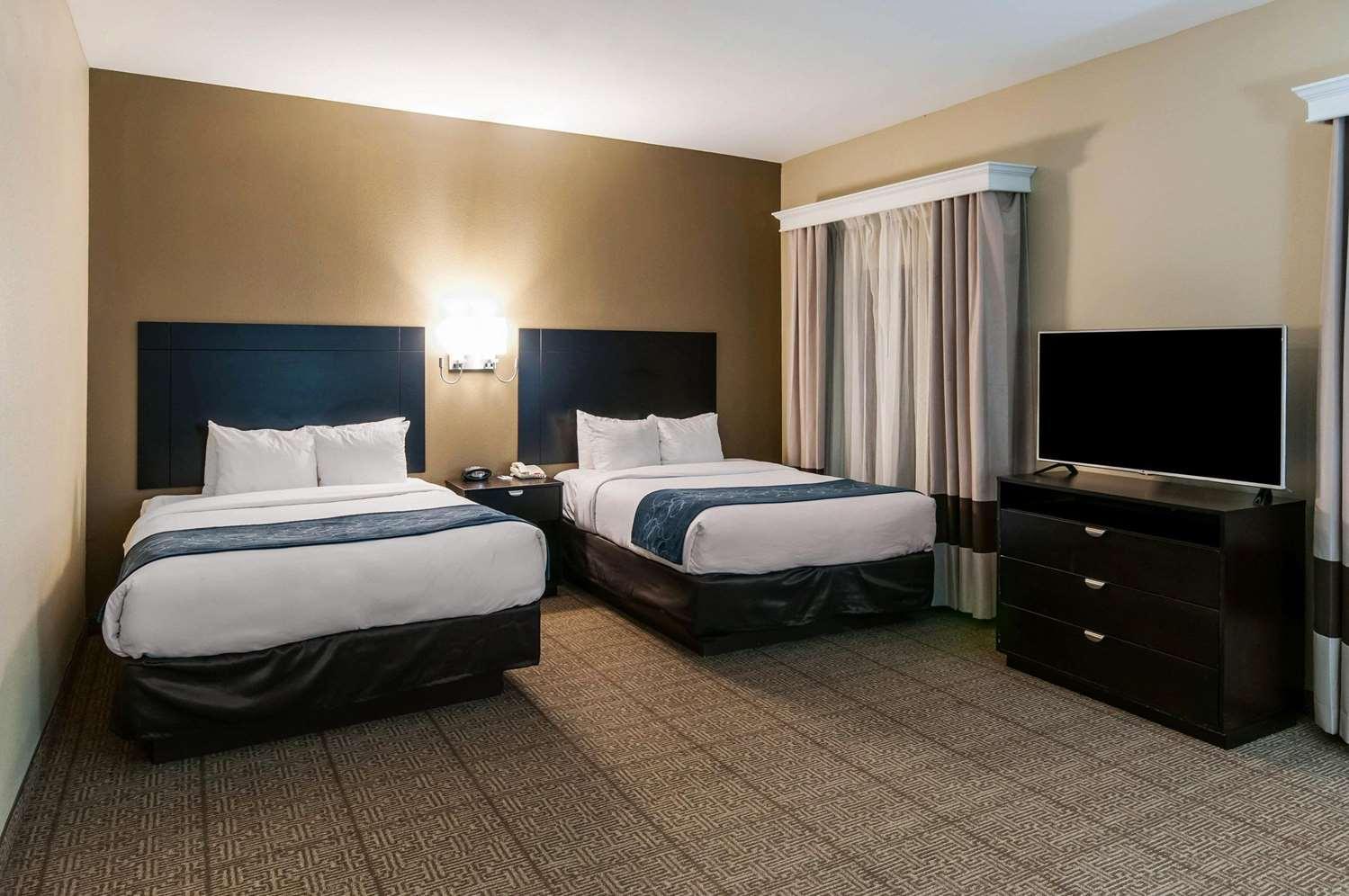 Suite - Comfort Suites Hobby Airport Houston