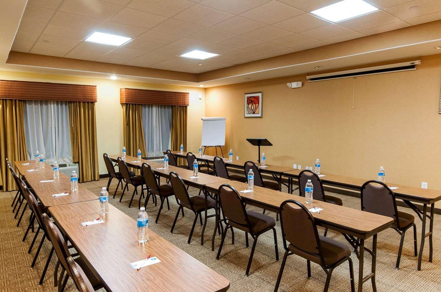Meeting Facilities - Comfort Suites Hobby Airport Houston