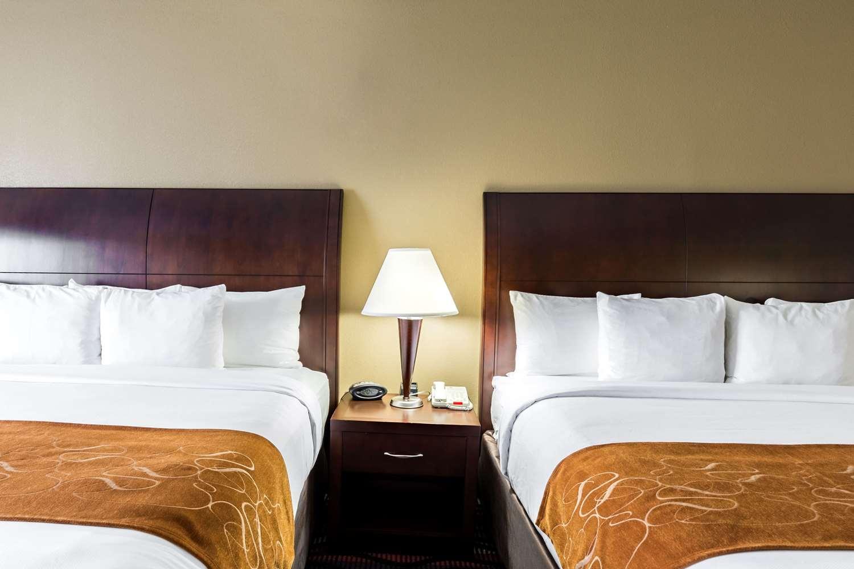 Comfort Suites Beaumont Tx See Discounts