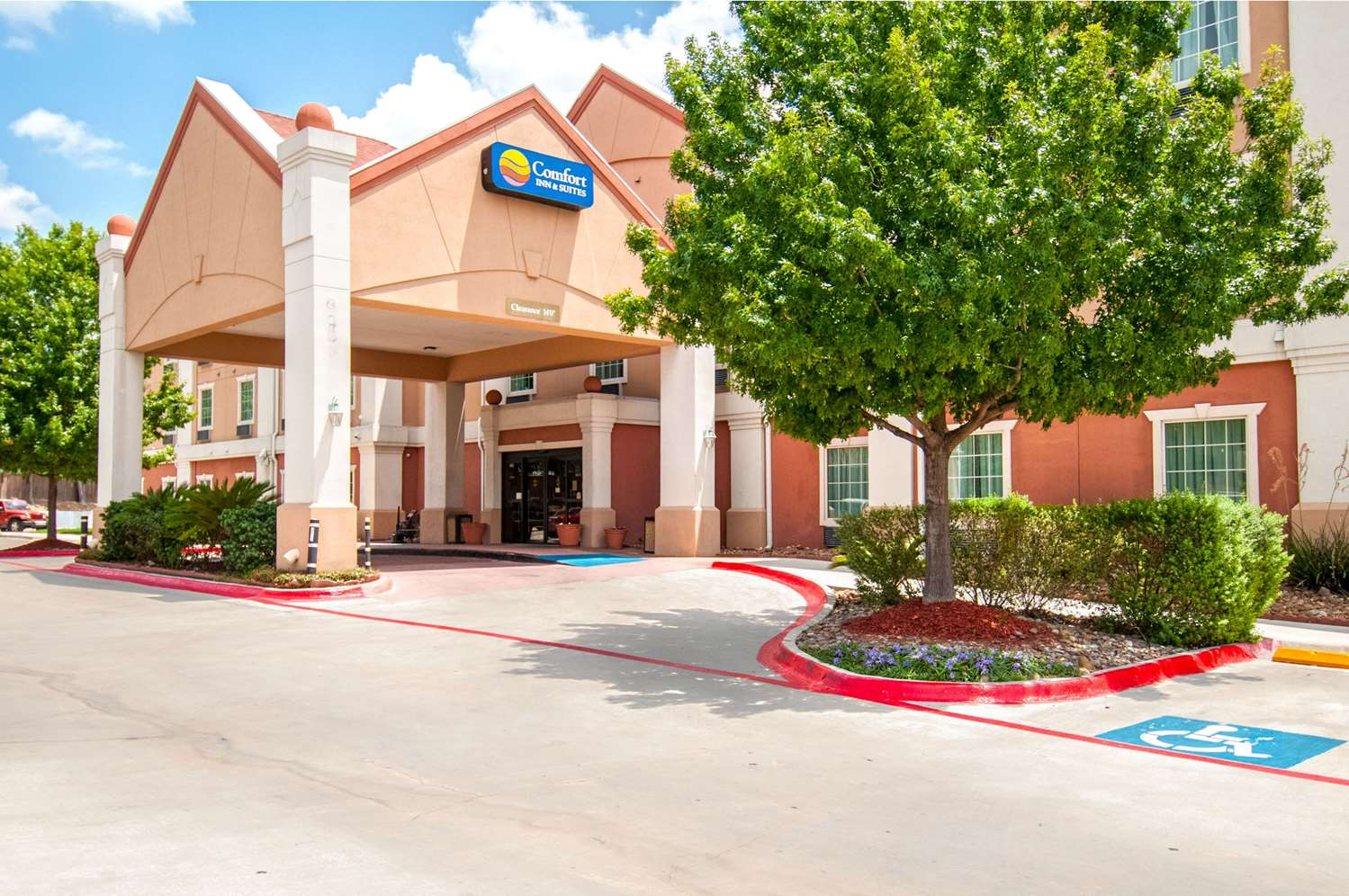 Comfort Suites At Vance San Antonio Tx See Discounts