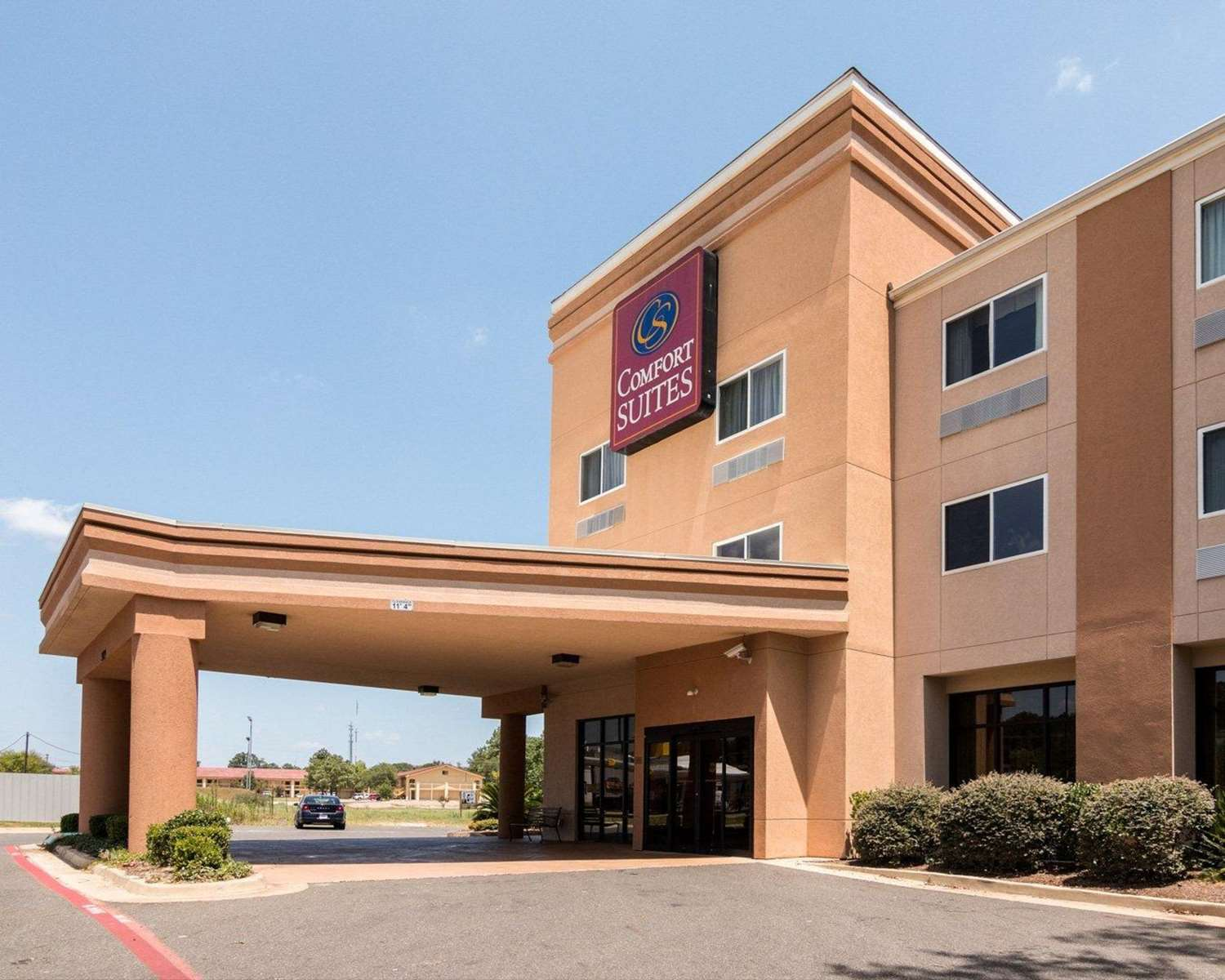 Comfort Suites Nacogdoches Tx See Discounts