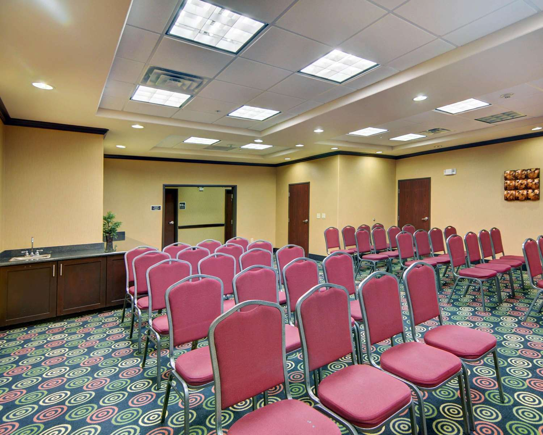 Meeting Facilities - Comfort Suites Kilgore