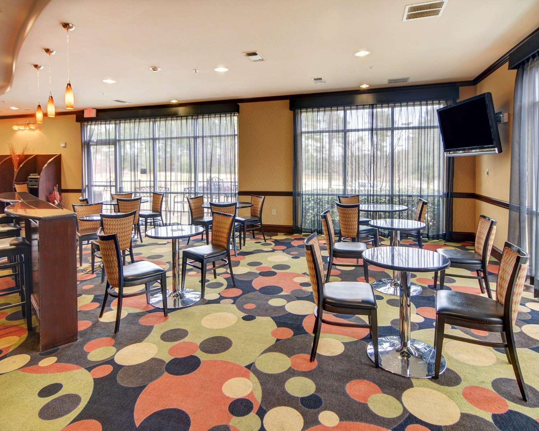 Restaurant - Comfort Suites Kilgore
