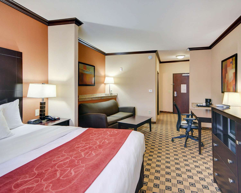 Suite - Comfort Suites Kilgore