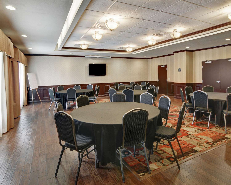 Meeting Facilities - Comfort Inn & Suites Corinth