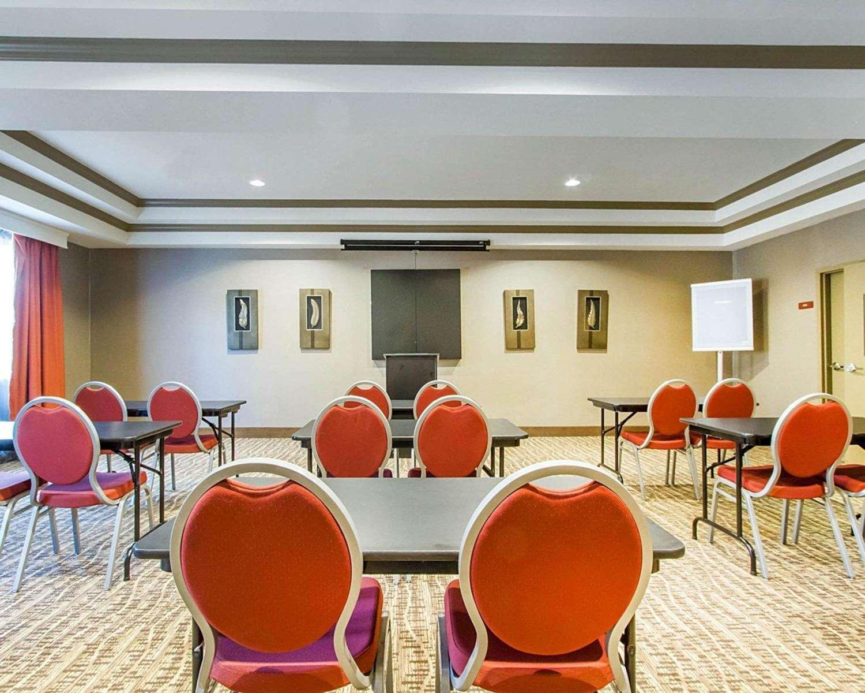 Meeting Facilities - Comfort Suites Abilene