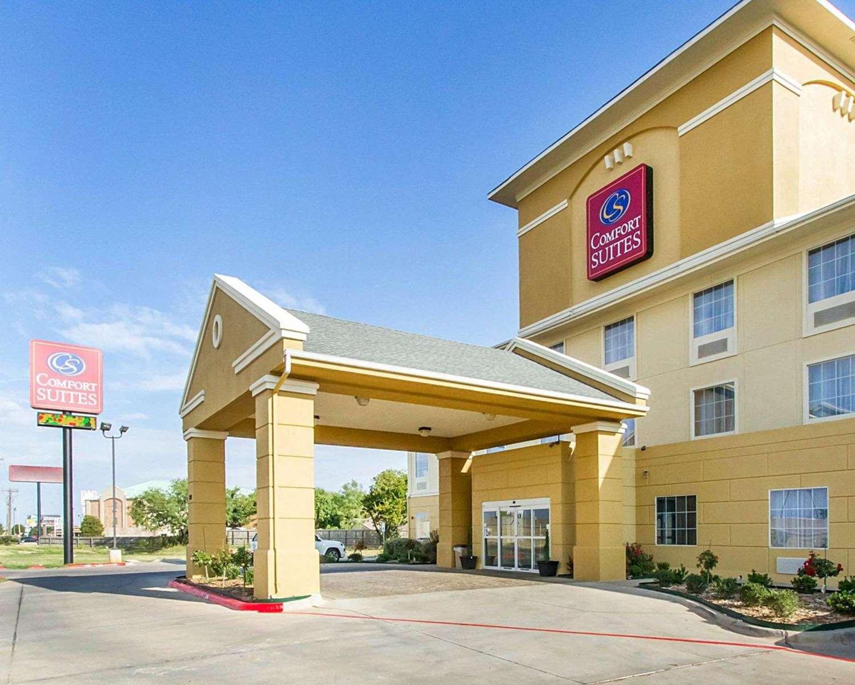 Exterior view - Comfort Suites Abilene