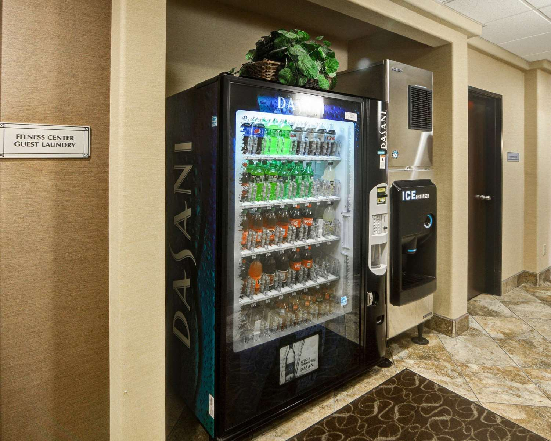 Other - Comfort Suites Arlington
