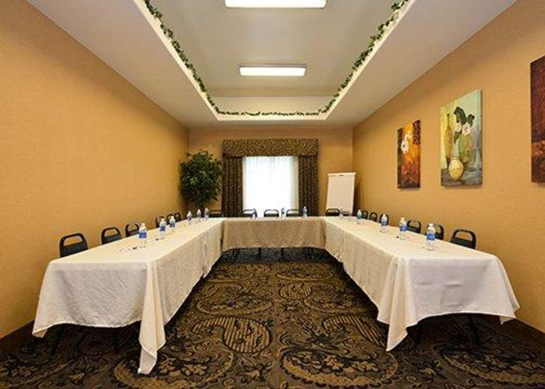 Meeting Facilities - Comfort Suites Bay City