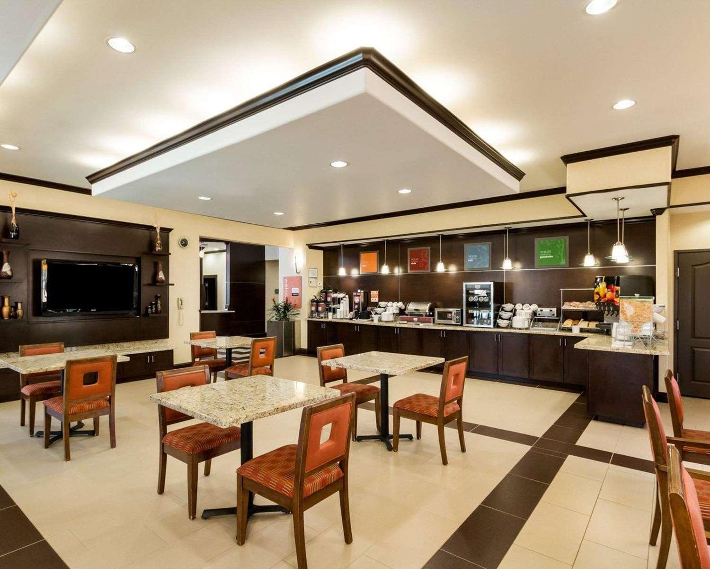 Restaurant - Comfort Suites Jewett