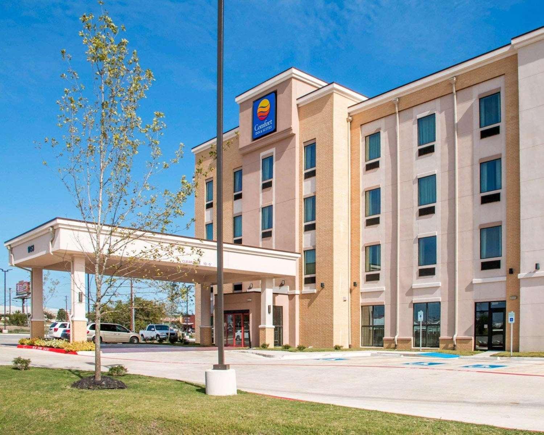 Comfort Inn San Marcos, TX - See Discounts