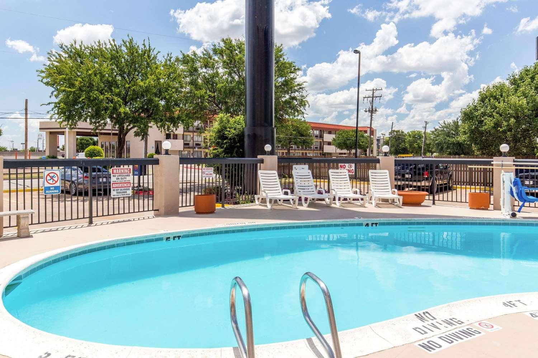 Comfort Inn Wichita Falls Tx See Discounts