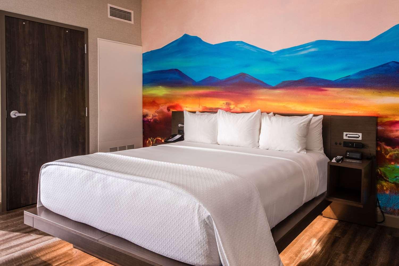 Suite - Cambria Hotel & Suites McAllen Convention Ctr