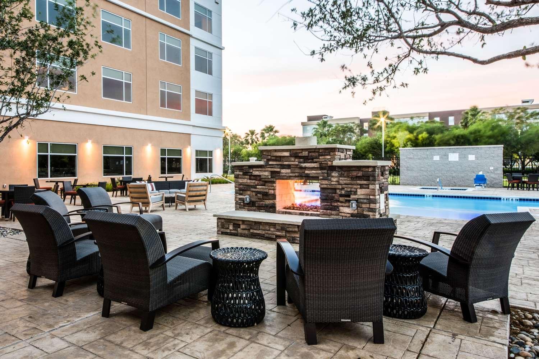 Pool - Cambria Hotel & Suites McAllen Convention Ctr