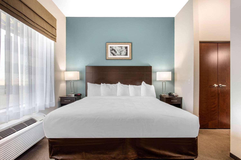 Suite - Mainstay Suites Big Spring