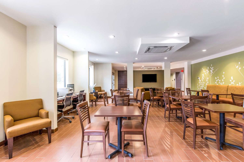 Restaurant - Sleep Inn Airport Dallas